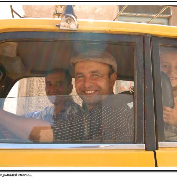 Uzbekistan, Tagikistan, Kirghizistan: la via della seta, i monti del Pamir