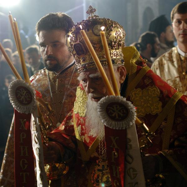 Bulgaria: la celebrazione della Pasqua ortodossa alla Cattedrale Alexander Nevsky