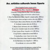 """""""Immagini in scena"""" (PONTE VECCHIO di S.MAURO TORINESE, 22/02/2009)"""