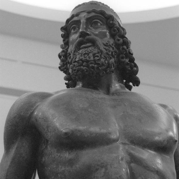 Reggio Calabria, Museo Archeologico Nazionale