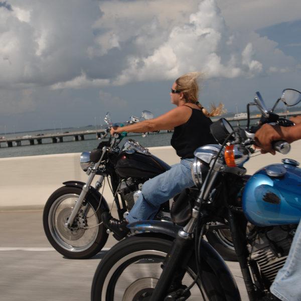Florida: spiagge, parchi, Miami