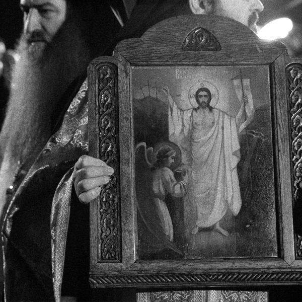 Bulgaria: il ritrovamento del simbolo divino nell'icona ortodossa tra monasteri, scuole, atelier, musei