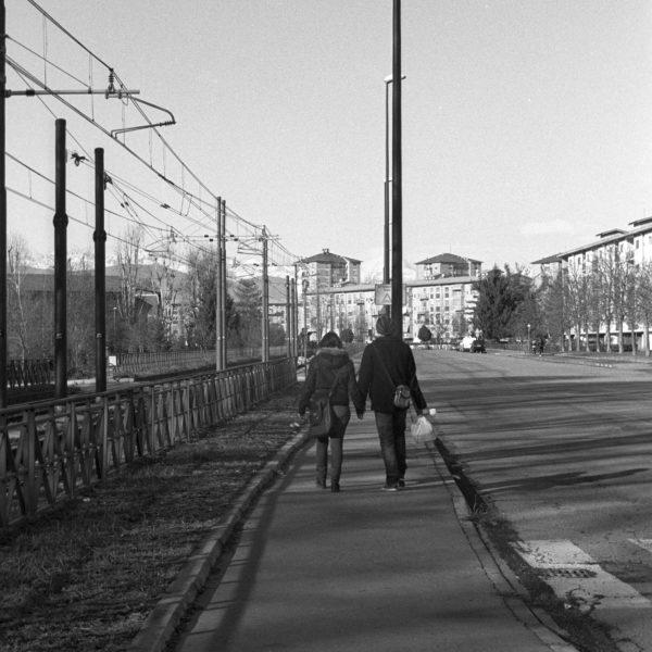 Immagini di un Racconto: il quartiere di Falchera