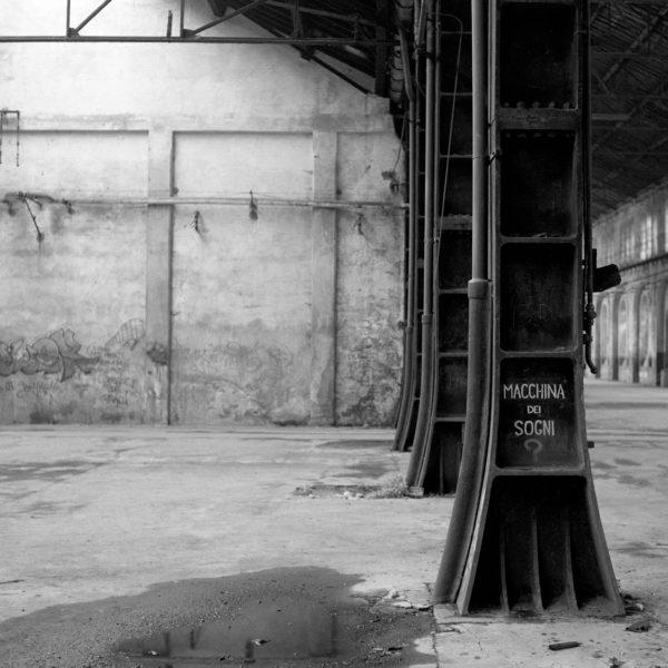 Torino: vecchie e nuove forme architettoniche (2007)