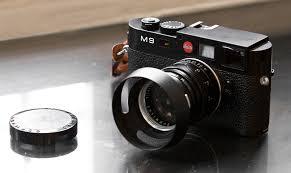 come trattare i .DNG della Leica M9 in Lightroom e Camera Raw
